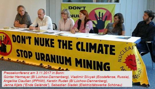 Link zur Aktionsseite www.dont-nuke-the-climate.org/de/